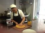 Oggi Torta Mimosa !