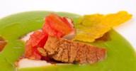 7---tofu-affumicato-su-vellutata-di-clorofilla