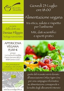 Apericena-alimentazione-vegana