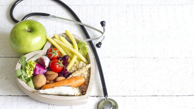 La cucina della salute