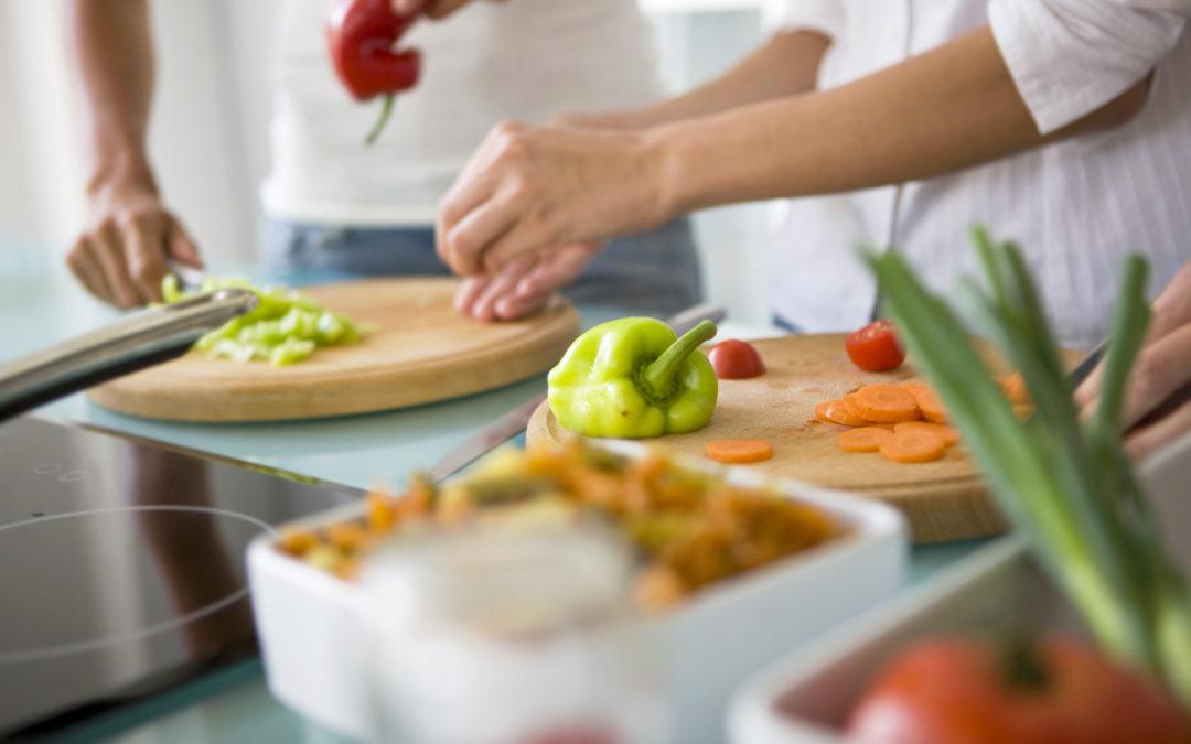 Corso di cucina naturale senza glutine